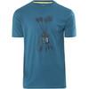 Edelrid Highball T-Shirt Men petrol